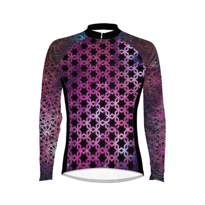 Vespere Women's Heavyweight Cycling Jersey