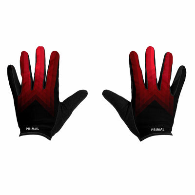 Virtes Long Finger Gloves