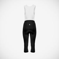 Obsidian Women's Thermal Bib Knickers