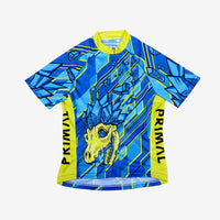 Dino Youth Cycling Jersey
