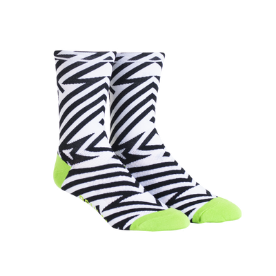 Electric Shock Socks