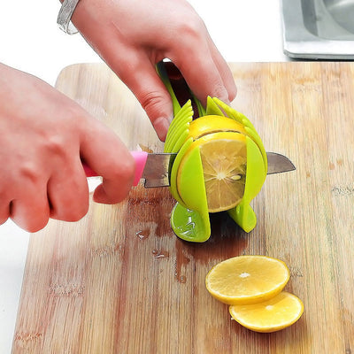 KITCHEN CUTTING & SLICER TOOL
