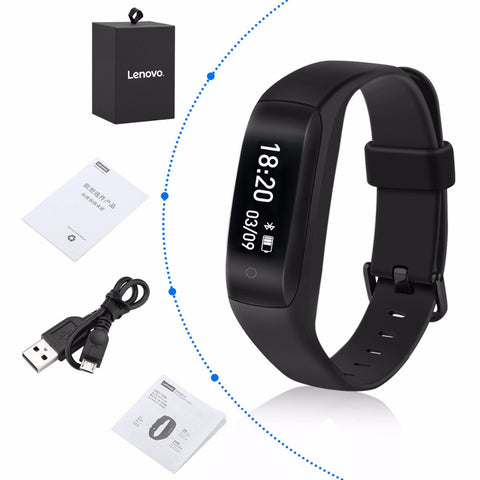 LENOVO HW01 SMART HEART RATE TRACKER