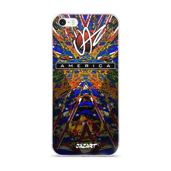 iPhone 5/5s/Se, 6/6s, 6/6s Plus Case - Jazart Store