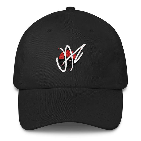 Cotton Cap Jaz-Logo Design By Jazart Rex - Jazart Store