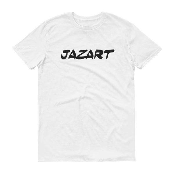 Jazart LTD Short Sleeve Graphic T-shirt - Jazart Store