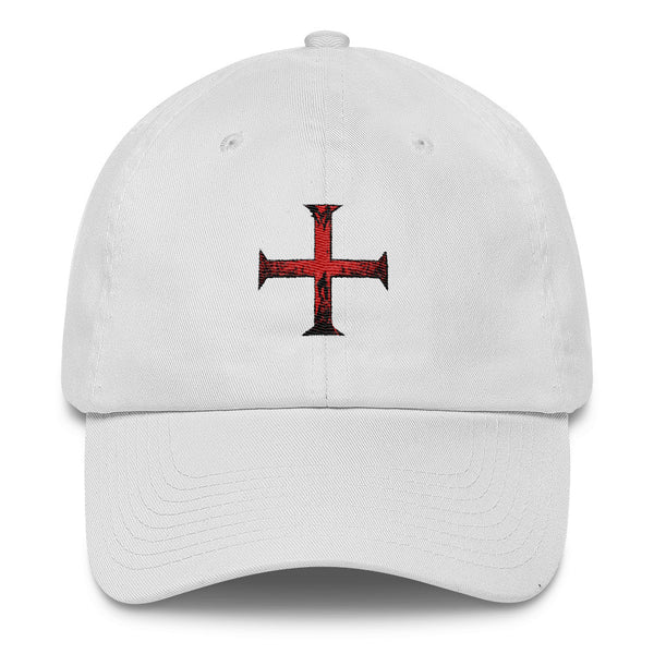 Cotton Cap / Red Cross Fundraiser Cap - Jazart Store