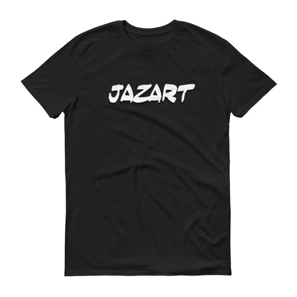 Jazart TM Short Sleeve Graphic T-shirt - Jazart Store