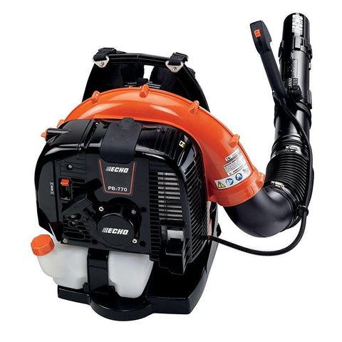 PB-770T 204mph 765 CFM Gas Backpack Blower