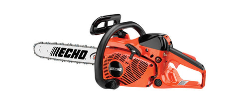 CS-361 in. 35.8cc Pro Gas Chain Saw
