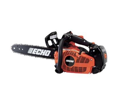 CS-355 35.8cc Top Handle Chain Saw with Reduced-Effort Starter