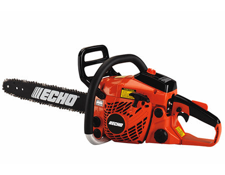 CS-370 36.3cc Easy-Starting Chain Saw