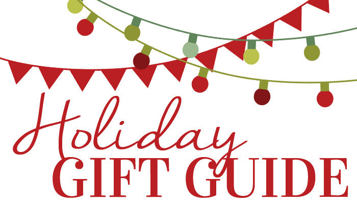 WE ARE HERE, GREAT HOLIDAY GIFT GUIDE 2016 - Rebateszone.com
