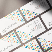 Economy Business Card - NCR Print Canada