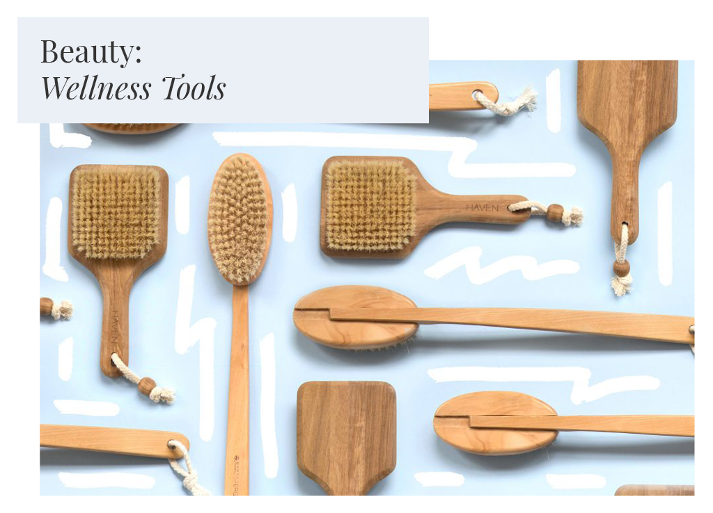 Beauty: Wellness Tools
