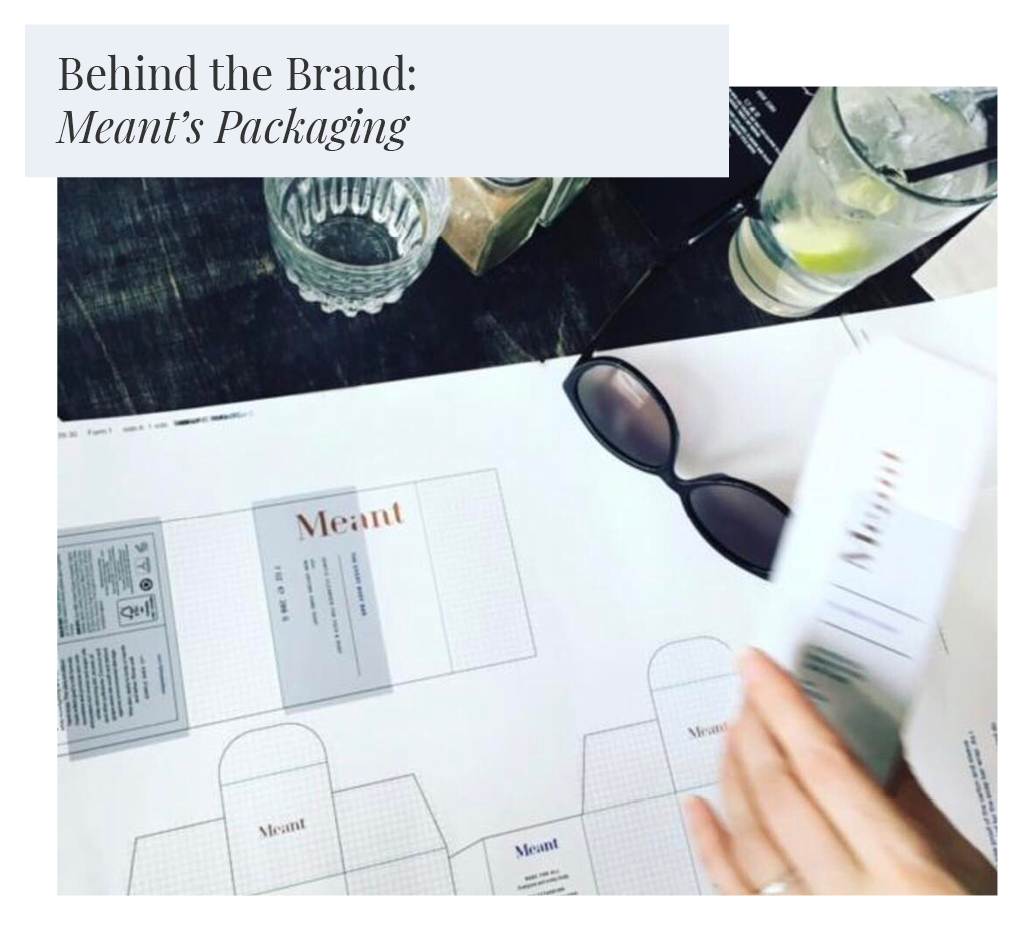 Behind the Brand: Meant's Packaging