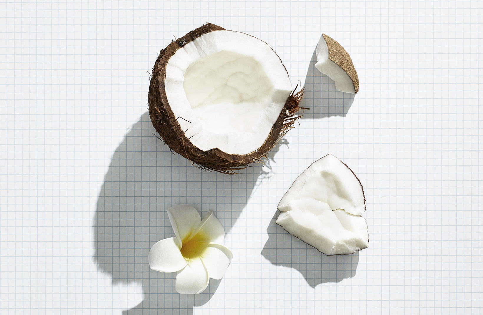 Multitasking Coconut Oil Serum For Face, Body & Hair