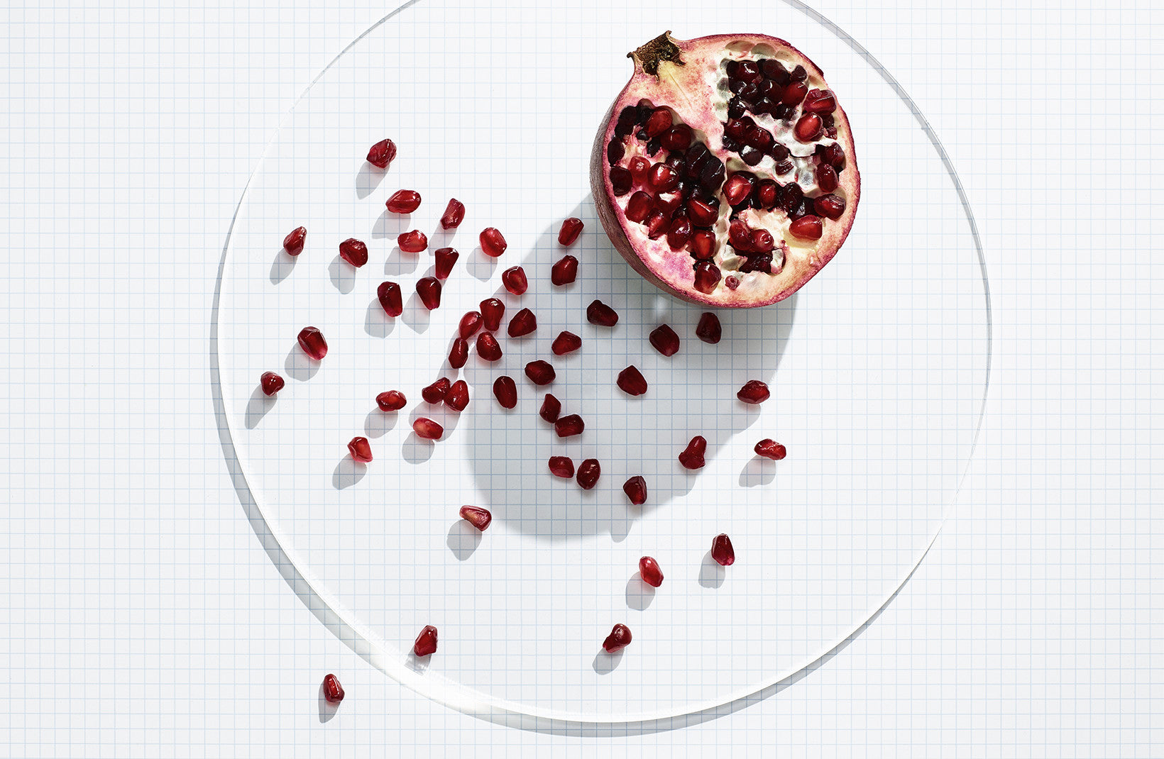 Best In Shower Moisturizer With Pomegranate