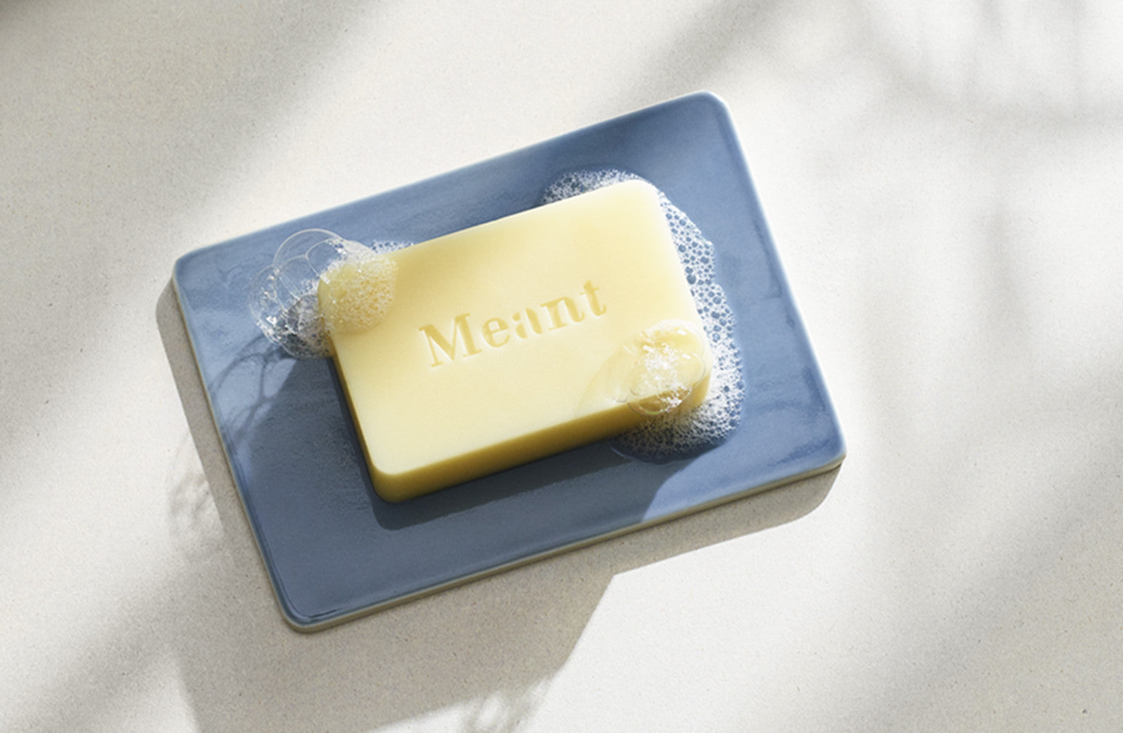 All Natural Bar Soap For Dry And Sensitive Skin