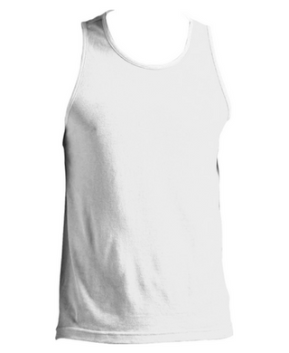 Custom Products - Classic Running Singlet