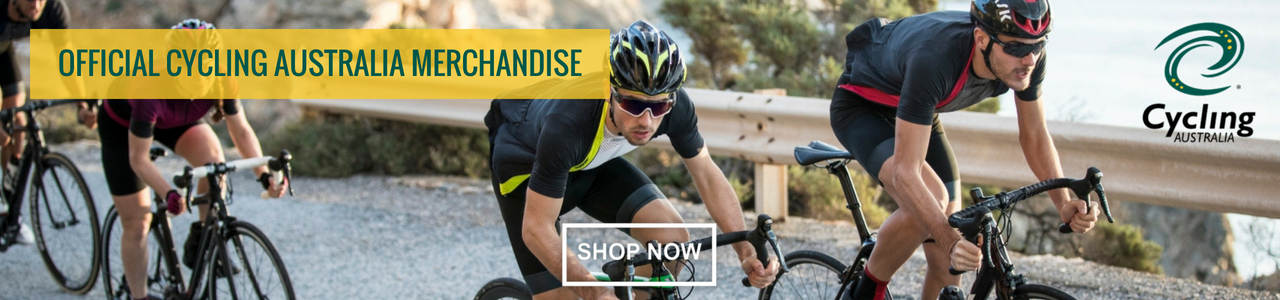 Cycling Australia Shop