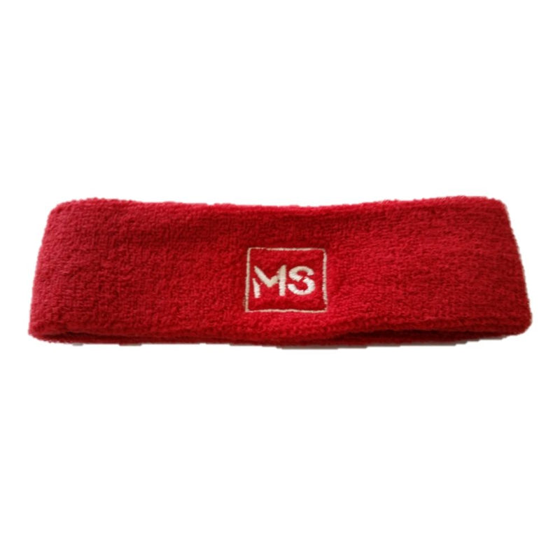 Terry Towel Headband