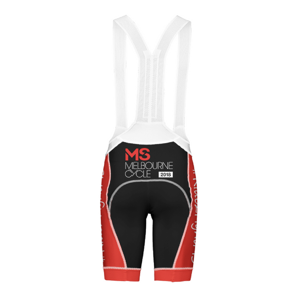 2018 MS Melbourne Cycle Men's Rider Kit