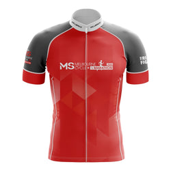 MS Melbourne Cycle 2020 Event Jersey - MENS
