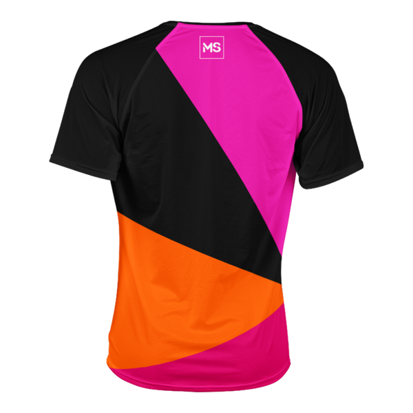 2021 MS WRR Event Run Shirt - MENS