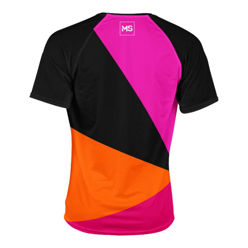 2021 MS WRR Event Run Shirt - WOMENS