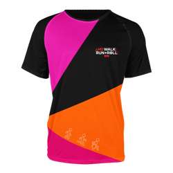 2021 MS WRR Event Run Shirt - KIDS