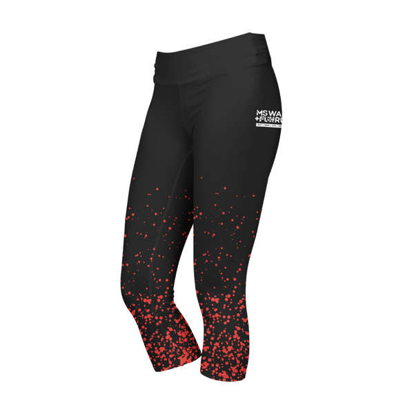 2019 WFR 3/4 Tights - Womens