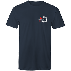 2020 MS Gong Ride Event T-Shirt - MENS
