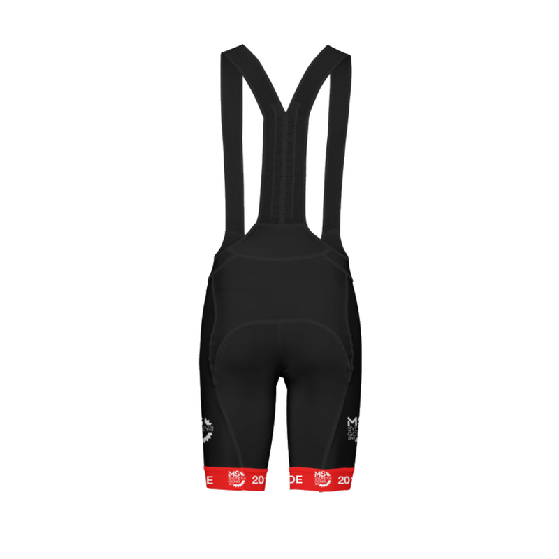 MS Gong Ride 2019 Bib Shorts - MENS