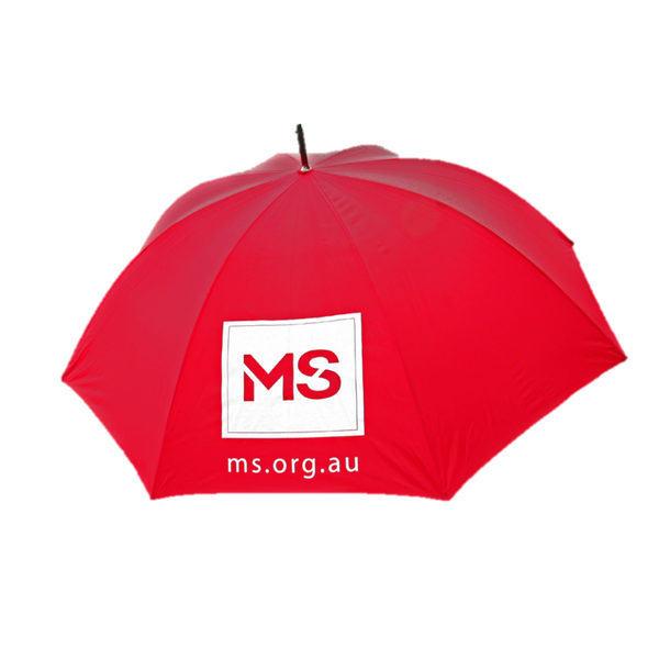 MS Golf Umbrella
