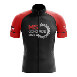 2020 MS Gong Ride Event Jersey v1.0 - MENS
