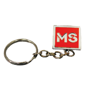 MS Key Rings (Pack of 5)