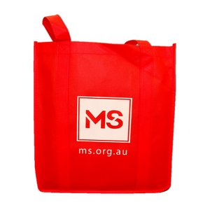 MS Tote Bag