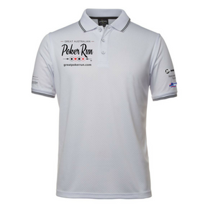 Adult Unisex Event Polo