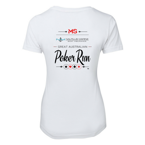 Women's Event T-Shirt