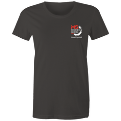 2019 Gong Event Tee - WOMENS