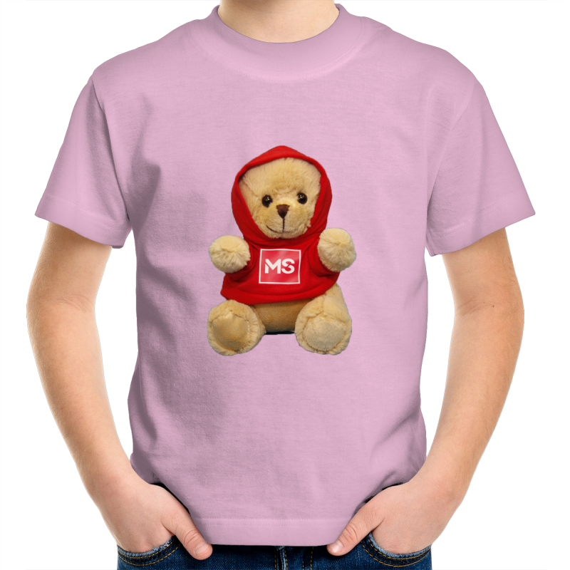 Kid's Cotton Bernard Tee