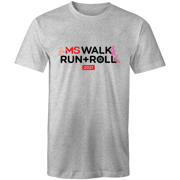 2021 MS WRR Event T-Shirt - MENS