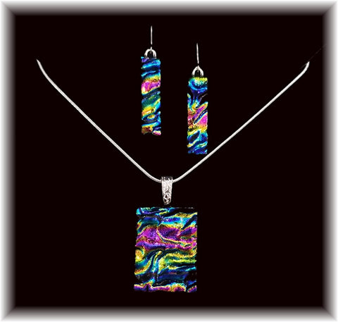 Bright Multi Abstract Set