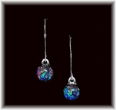 Sterling Dangles - Multi