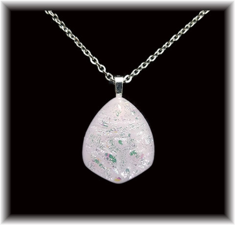 Light Pink Small Pendant