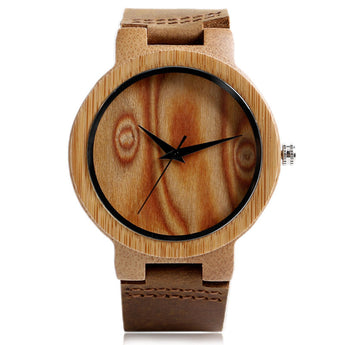 The Feilglir - Bamboo Watches