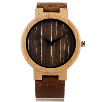 The Spiegl - Bamboo Watches