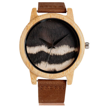 The Joakim - Bamboo Watches