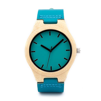 The Hurtado - Bamboo Watches